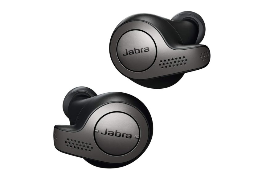 The best AirPods alternative you can buy is the Jabra Elite 65T.