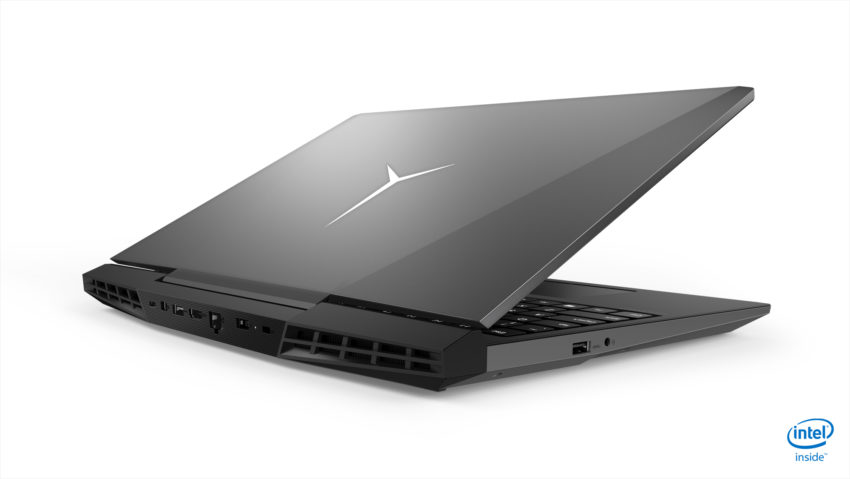 The new Lenovo Legion Y700p feature an aluminum design and powerful options.