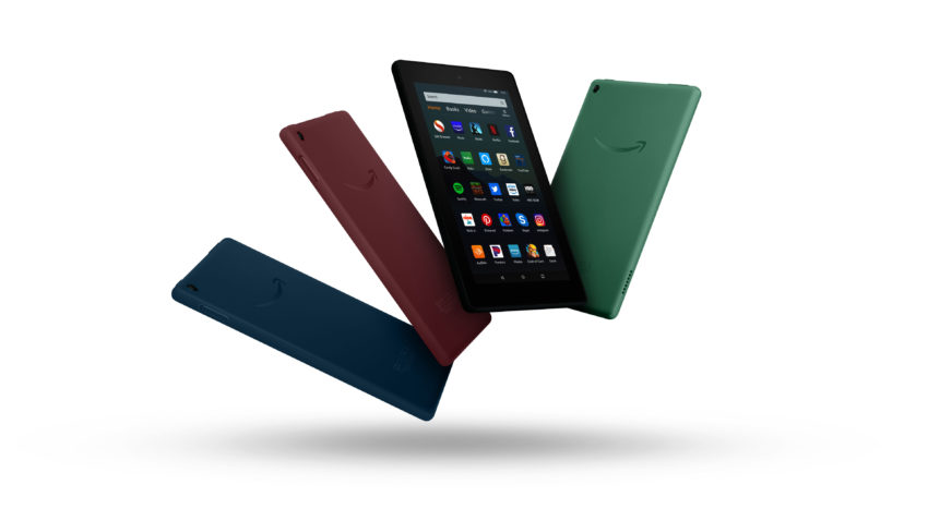 The Amazon Fire 7 9th generation offers a lot of value for the price.