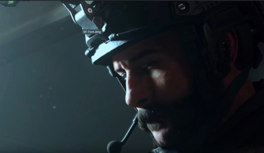 Pre-Order if You Are Stoked about Modern Warfare