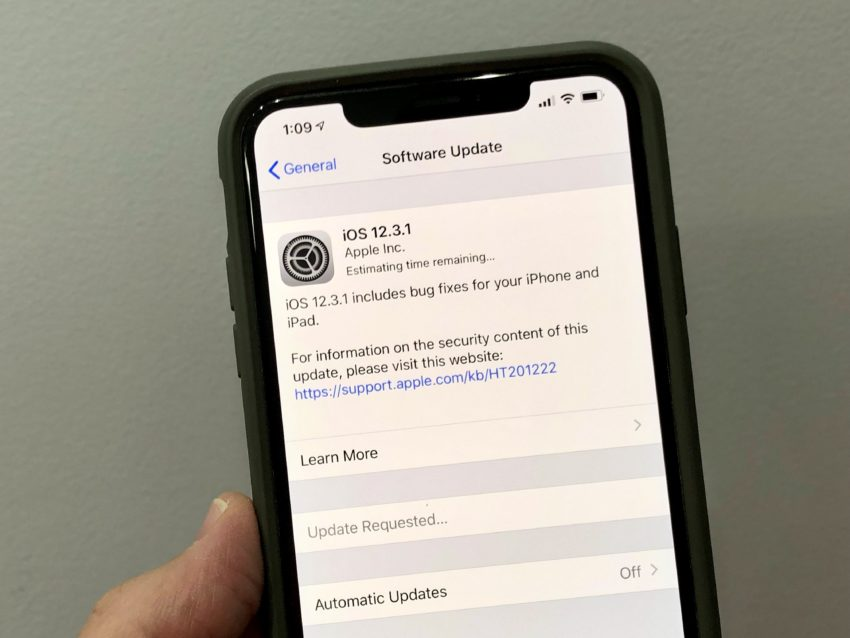 can i download ios 13 now