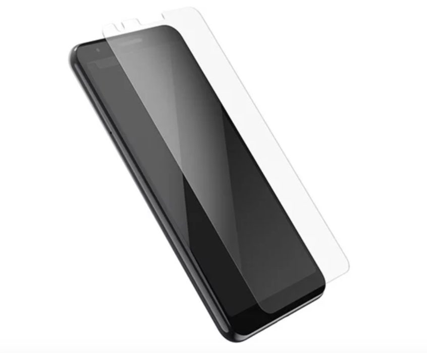 Otterbox Amplify Tempered Glass