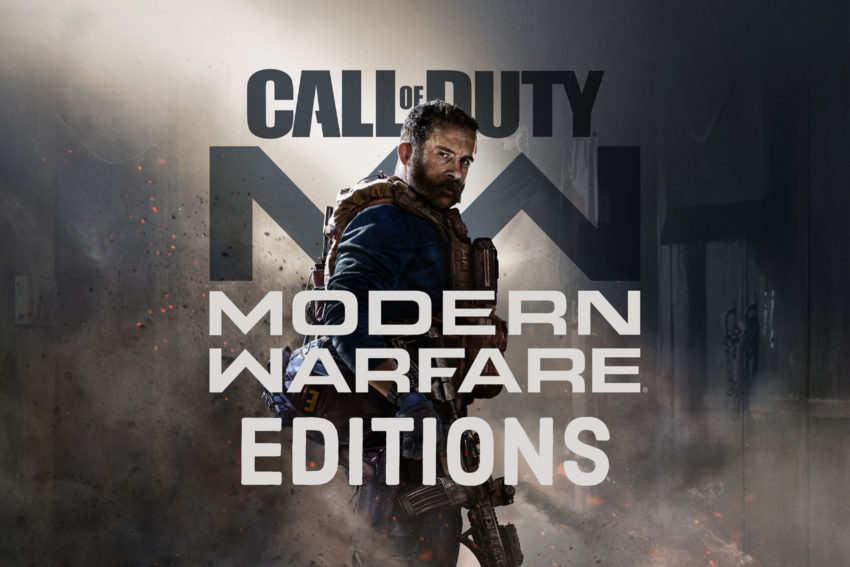 Which Call of Duty: Modern Warfare edition should you buy in 2019?