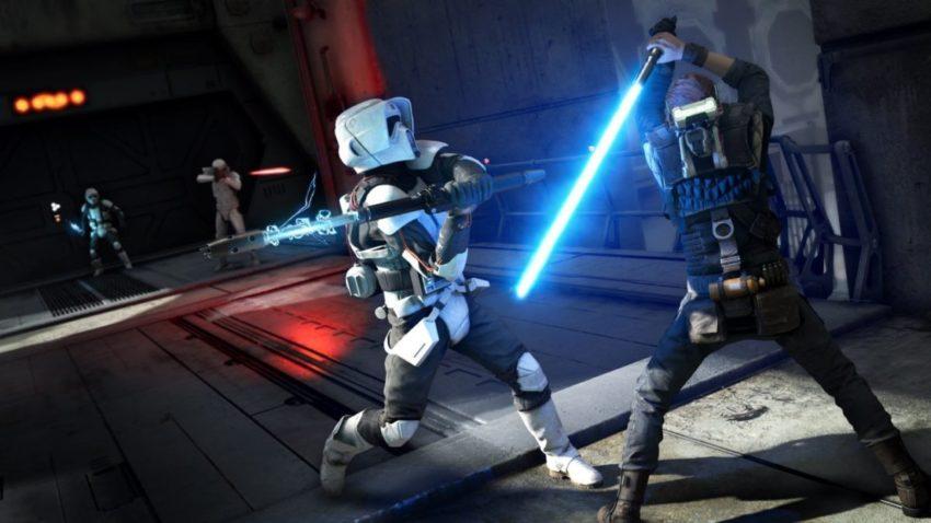 Wait for Star Wars Jedi: Fallen Order Reviews