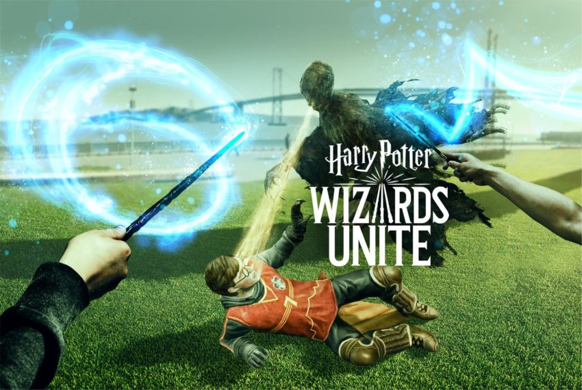 What you need to know about Harry Potter: Wizards Unite.
