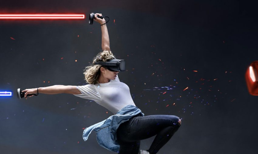 How to find the Oculus Quest in stock with alerts when you can buy.