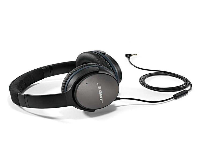 Plug In Headphones for Better Sound