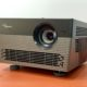 The Optoma UHL 55 is a great portable 4K projector with smart features.