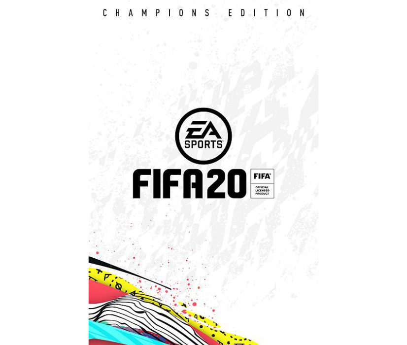 Pre-Order If You Want the Champions Edition on Day One