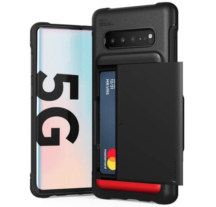 VRS Design Slim Wallet Case