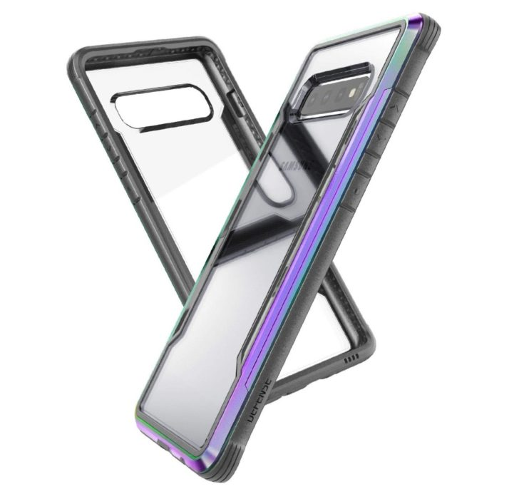 X-Doria Defense Shield Bumper Case