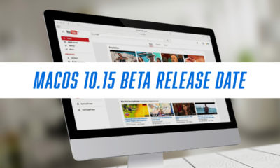 Here's when the macOS 10.15 beta arrives.
