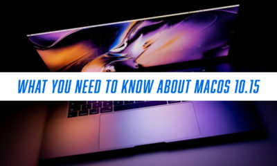 What you need to know about the macOS 10.15 release date and features.