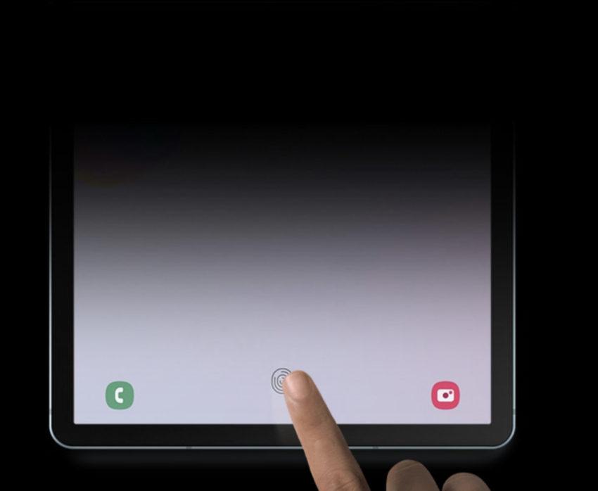 Buy for the Fingerprint Sensor