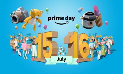 Everything you need to know about Amazon Prime Day 2019.