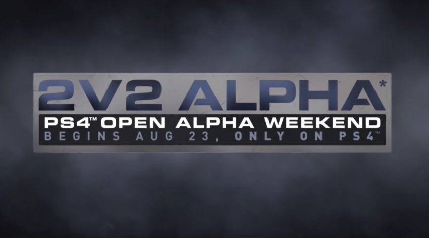 What you need to know about the Call of Duty: Modern Warfare Alpha.