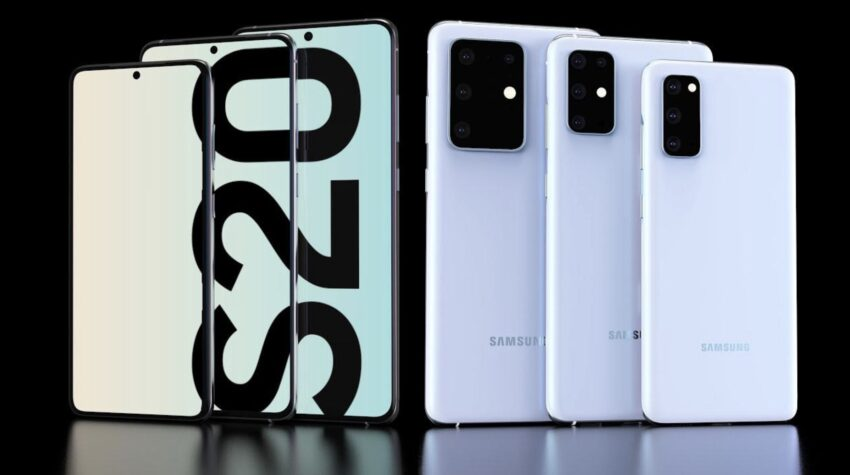 Wait for the Galaxy S20