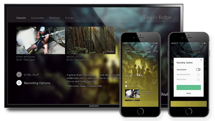 Subscribe to watch Hulu on all of your devices.