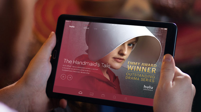 Subscribe for Hulu Originals.