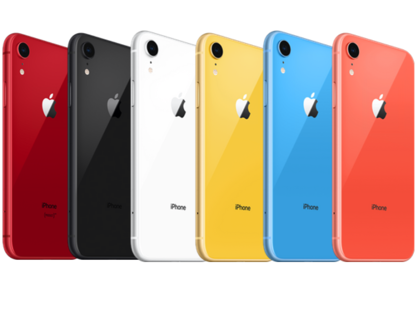 You can save on the iPhone XR with eBay Labor Day deals.