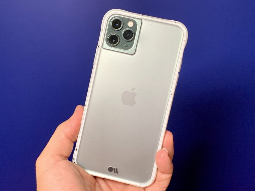 One of my favorite iPhone 11 Pro Max cases.