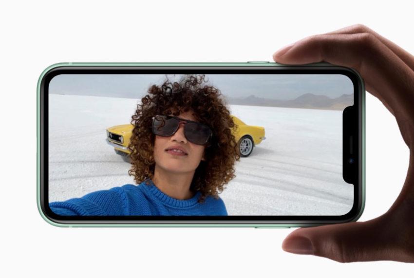 Take a Slofie (Slo Motion Selfie)