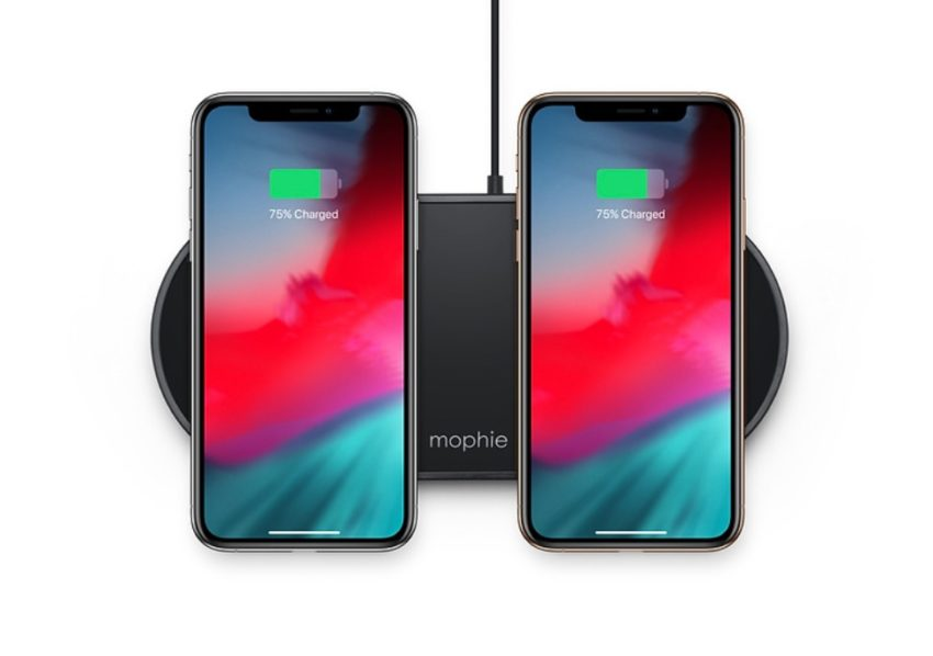 Fast Charge and Wirelessly Charge