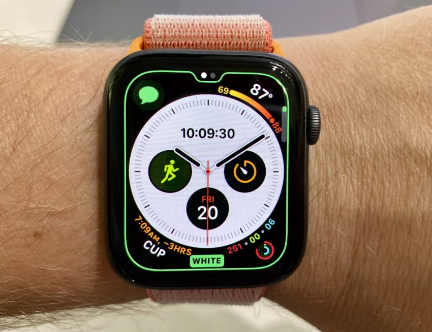 Get color back on your Apple Watch faces.