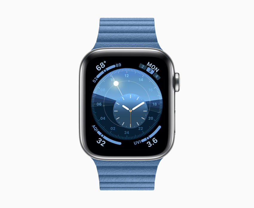 Install for New Watch Faces
