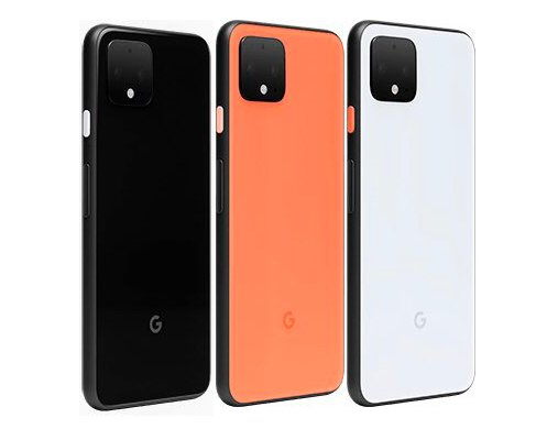 Wait For a Better Pixel 4