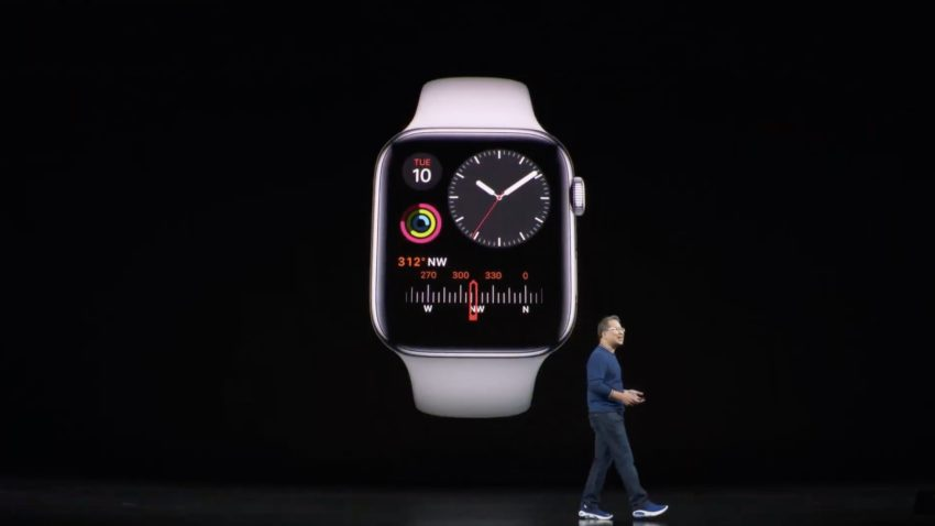 Wait for the Right Apple Watch 5 Deals