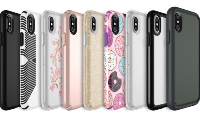 Save 50% off cases for any phone from 2018 or older at Speck.