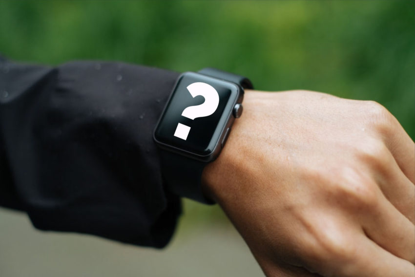 Don't Install watchOS 6.2.8 if You Aren't Ready