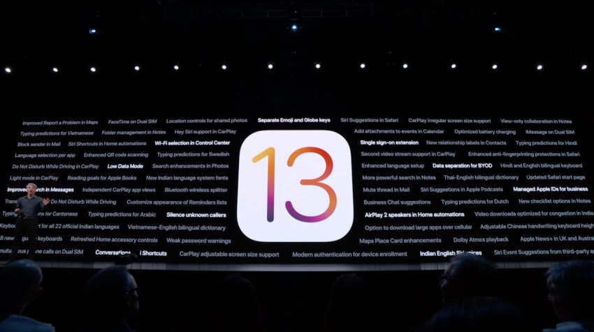 iPhone X iOS 13.7 Update: What's New
