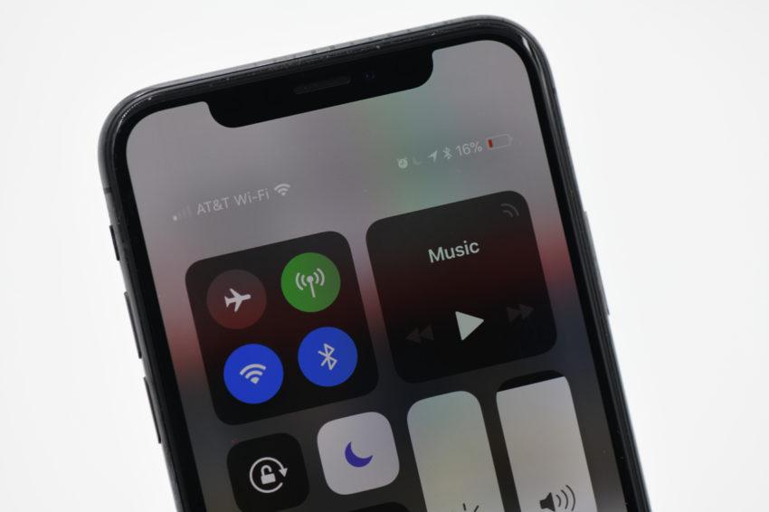 iPhone X iOS 13.7 Impressions & Performance