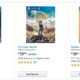 Save with Buy Two Get One Free video game deals at Amazon.