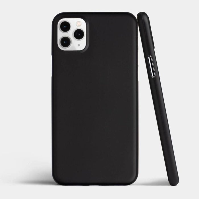 The Totallee slim iPhone 11 Pro case is beautiful and super light.