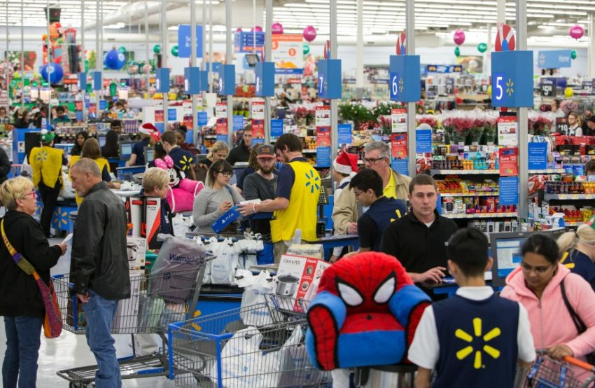 Expect to see the 2019 Walmart Black Friday ad soon.