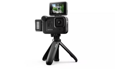 This is where you can buy the GoPro Hero 8.