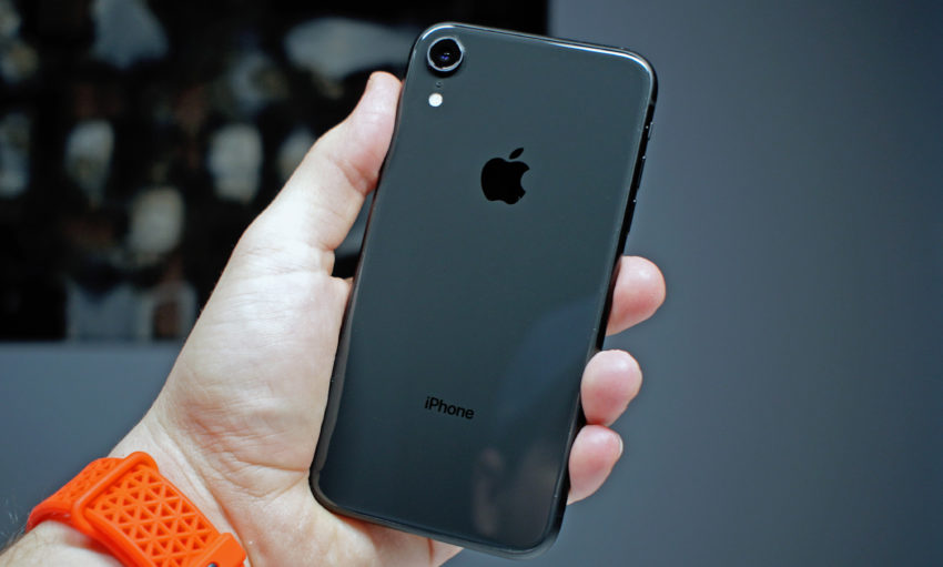 iPhone XR iOS 13.7 Impressions & Performance