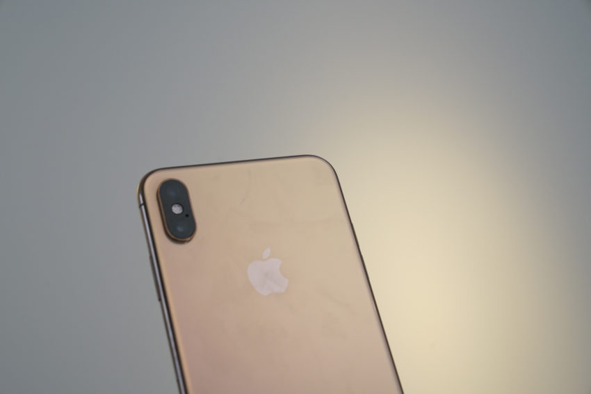 iPhone XS iOS 13.7 Problems