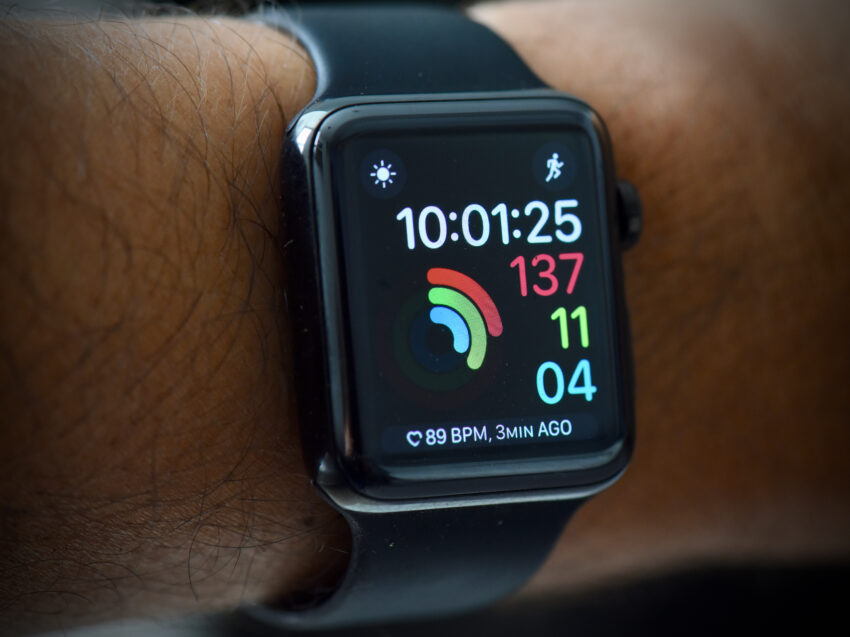 Expect Apple Watch 3 & 4 Black Friday 2019 Deals