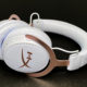 This is a great look for a gaming headset.