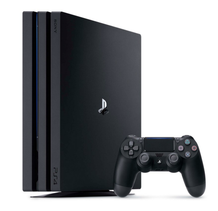 The best PS4 Black Friday deal you'll find.
