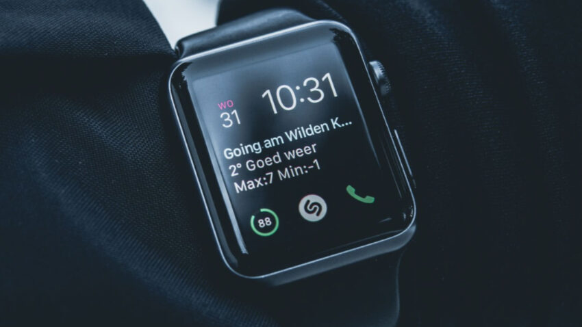 Wait for a New Apple Watch Display