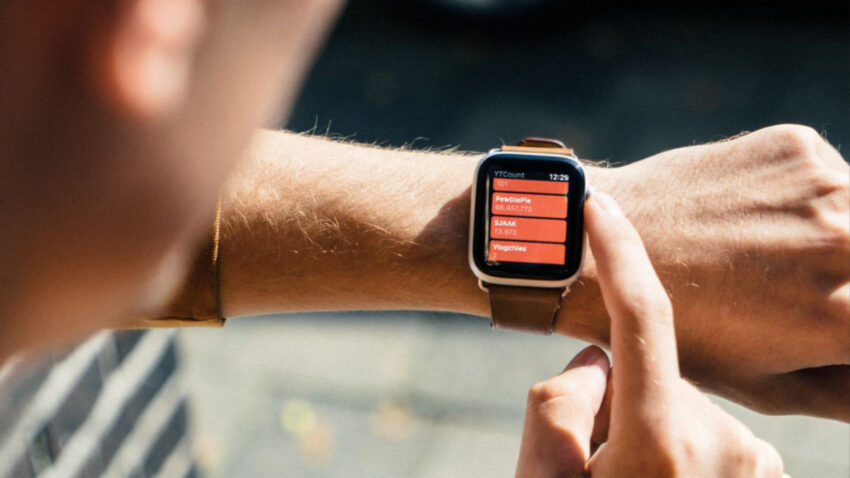 Wait for a New Apple Watch Features