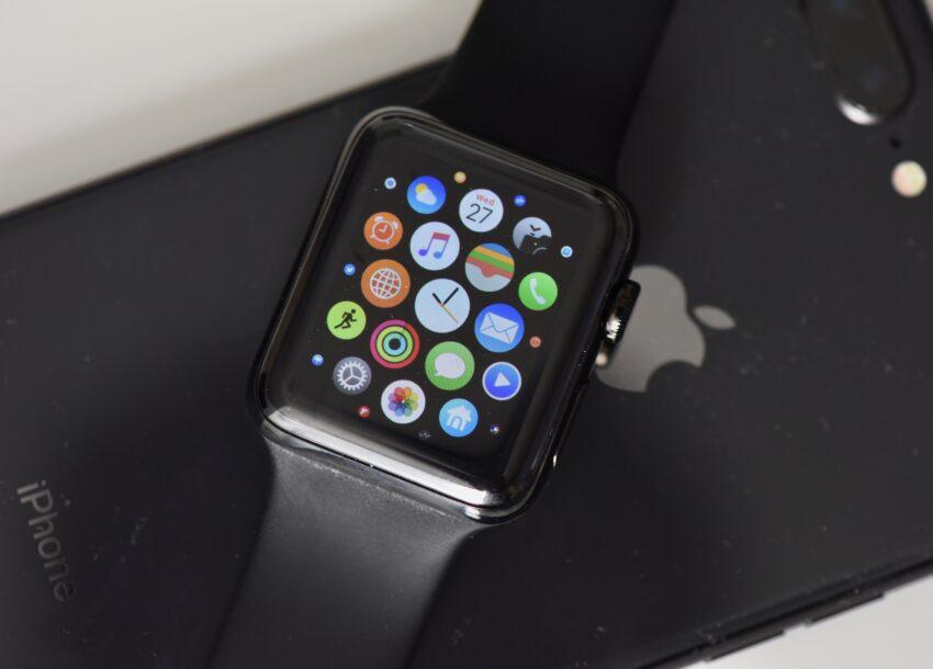 The Apple Watch 3 is still a good buy in 2019.