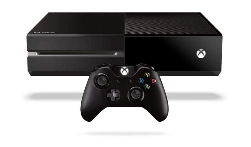 Buy If You're Not Satisfied with the OG Xbox