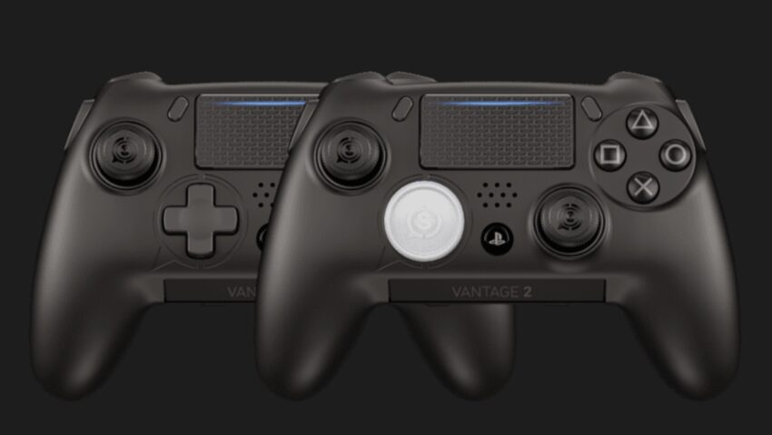 Upgrade your favorite PS4 player's controller.