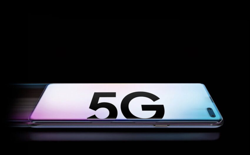 Go Faster with 5G Connectivity